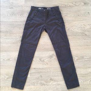 Khakis by Gap size S